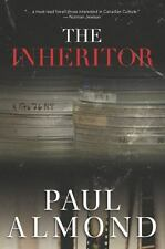 Alford Saga: The Inheritor 8 by Paul Almond (2015, Paperback)
