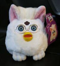 NEW 1999 Furby Buddies BIG DANCE #70-717 Bean Bag Plush Tiger Electronics NWT