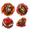Beyblade Burst GT B-155 MASTER DIABOLOS.Gn STARTER Booster Without Launcher Toys