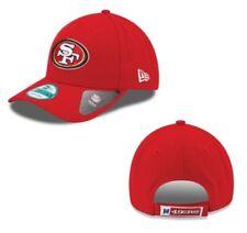 Gorras y sombreros de hombre New Era color principal rojo de talla única