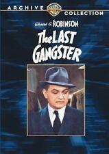 THE LAST GANGSTER (1938 Edward G. Robinson) Region Free DVD - Sealed