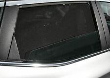 Sonnenschutz Blenden f. Seat Leon ST Kombi ab 11/2013 Sonnenblenden 2-teilig