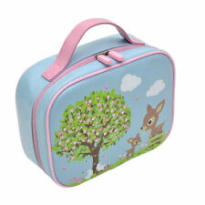 Bobble Art Woodland lunch Box Insulated Kids Lunchbox
