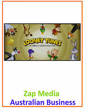 Looney Tunes - The Complete Golden Collection (Volumes 1-6) *BRAND NEW DVD*