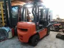 CAT Diesel Warehouse Forklifts
