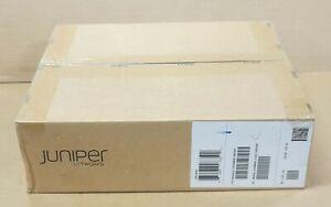 New Juniper Networks SRX300 Gigabit Gateway Services Firewall Appliance