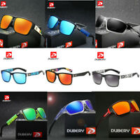 DUBERY Sunglasses Polarized Glasses Driving Sport Outdoor Sport Fishing Eyewear