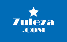Zuleza .com / NR Domain Auction / Online Business Brand, Website / Namesilo