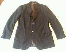 Brooks Brothers 100% Cashmere Navy blazer. Mens 44 L-XL