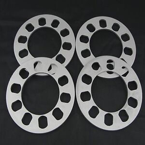 "(4) .3"" Wheel Spacers 5x4.75 