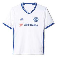 3ème maillot de football de club étranger bleus