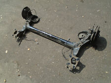 Peugeot partner rear axle beam 2014 reg 1.6 HDI Collection only