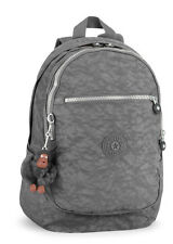 Kipling Clas Challenger Backpack In Dusty Grey BNWT £75