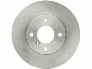 For 2006 Lincoln Zephyr Brake Rotor Front Right Dynamic Friction 16574JD
