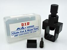 DID KM500R Professional Chain Tool for Honda  VFR750 R RC30