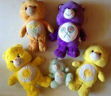 LOT PELUCHES BISOUNOURS