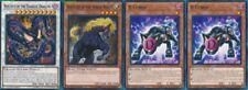 Beelzeus of the Diabolic Dragons Fusion: + 1 Dark* Tuner + 2 Non-Tuner monster