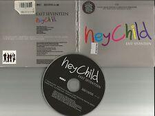 EAST SEVENTEEN Hey Child 5TRX w/ RARE REMIXES & EDIT & BONUS POSTER CD single 17