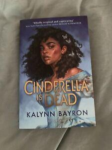 cinderella is dead- ya book-