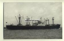 rk0828 - Japanese Cargo Ship - Hague Maru - photo