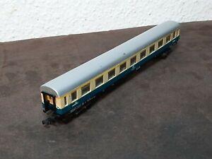Spur n Arnold Rapido Personenwagen 1. Klasse