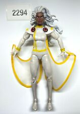 Marvel Legends Uncanny X-Men Retro STORM Figure White Suit Hasbro 2018