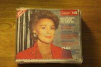 Classic CD 29 J S Bach Ravel Poulenc Chopin Gershwin Monteverdi Mozart & More