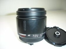 TAMRON 28-80mm f/3.5-5.6 AF lens for PENTAX cameras 77D SN116378
