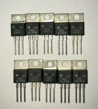 7912C -12V 1A VOLTAGE REGULATOR IC - TO-220 - 10PCS