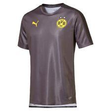 PUMA BVB Stadium Jersey Without Sponsor Logo XL