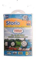 Thomas The Tank Engine TV Character VTech Educational Toys