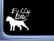 American Bully life *B176* sticker decal pitbull pit bull abkc bully Terrier