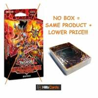 YuGiOh - NO BOX- Soulburner Structure Deck SDSB | 1st Edition |