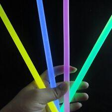 Tubos luminosos xxl fluorescentes para fiestas neon Led en varios colores