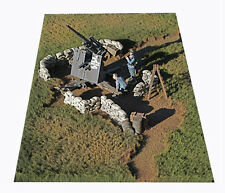 1:32 Diorama Grass Clearing Mat for King Country First Legion Conte britains