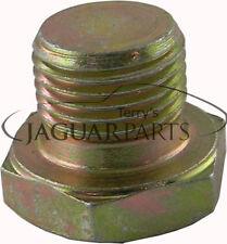 Jaguar C23435 Engine Oil Drain Plug V12 XJ6 XJS 5.3 6.0