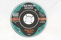 115 125 180 230 Stone Cutting Discs Diamond Blade Angle Grinder Concrete Brick
