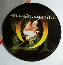 A PERFECT CIRCLE 13 ROUND 5x5 MUSIC FLYER AD PROMO POSTER CARD