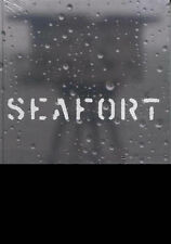 Stephen Turner - Seafort-ExLibrary