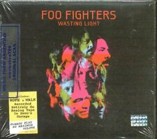 FOO FIGHTERS WASTING LIGHT SEALED CD NEW 2011