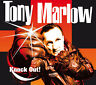 TONY MARLOW Knock Out! Rockin Rebels rockabilly guitar party 2009 French CD new