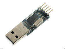 USB to rs232 3.3v/5v pl2303 moduli Serial TTL USB UART Board convertitore Arduino
