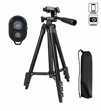 Camera Tripod,You King 42 inch Phone Tripod for Iphone And Smart Phone, Aluminum