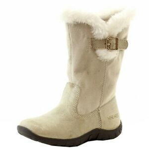 Nine West Toddler Girl's Deena Fashion Winter Boots Shoes