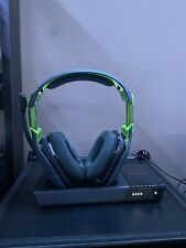 ASTRO A50 Wireless Headset and Base Station for Xbox One and PC