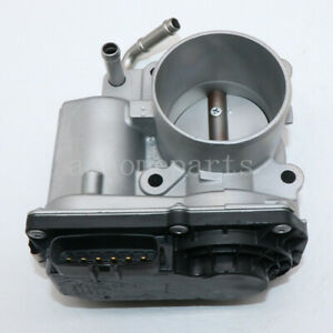 Genuine Throttle Body Assembly 3AA50-02 3AA5002 for 2012-2019 Nissan Versa