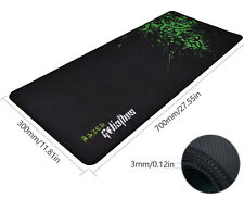 Speed Edition Large Razer Goliathus Soft Gaming Mouse Pad Size Large 700*300*3mm