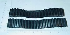 Tonka Bulldozer/Dragline/Trencher Tracks Replacement Toy Parts TKP-092