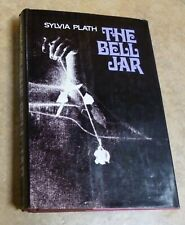 The Bell Jar by Sylvia Plath 1971 Harper & Row Hardcover 4th Edition? Clean
