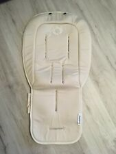 Bugaboo Off White Seat Liner fits All Bugaboos cameleon donkey buffalo bee fox